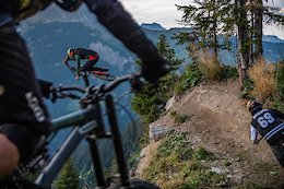 Video: Relive the European Summer in Chatel with Vinny T, Nico Vink & Others