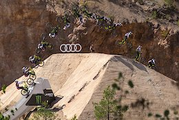Photo Epic: The Audi Nines Sequence Gallery