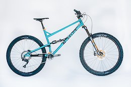 Cotic Launches RocketMAX 29er Enduro Bike