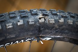 Pinkbike Poll: How Often Do You Replace Your Tires?