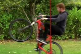 Is This Wheelie Cheat Device the Best or Worst Idea Ever?