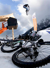 Leogang is looking forward to 2008