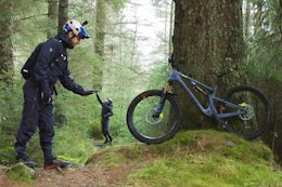 Video: Danny MacAskill Rides in the Foulest Weather Imaginable