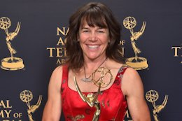 Interview: Rebecca Rusch Takes Home Emmy Award for 'Blood Road'