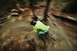 Video: Rainy Closing Weekend Hucking in Whistler Bike Park