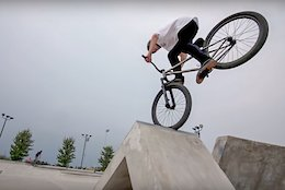 Video: Aidan Horn's Riding Will Make You Second Guess Physics