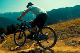 Video: Stanton Bikes New Full Suss Tested in the Alps