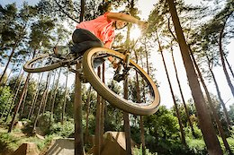 Dirt Jump Legend Joey Gough's Summer Riding Adventure