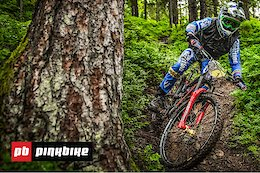 Video: Pinkbike Hot Lap with Sam Hill