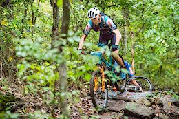 Geoff Kabush's Race Diary from Bentonville Off-Road