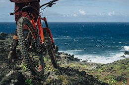Video: KC Deane Takes on Jaws' Flowing Trails