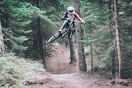Video: Hitting Dusty Aberdeenshire Trails