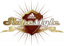 adidas Slopestyle 2008 takes place in Saalbach Hinterglemm from July 31 to August 3rd