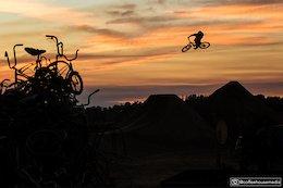 Video & Photo Recap: The Delta Dirt Jam Aimed to Reinvigorate Dirt Jump Events