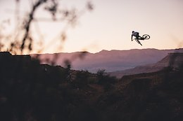 Video: Reed Boggs Gets Ready for Red Bull Rampage