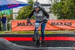 Barry Nobles and Jordan Scott Secure Places in Red Bull Pump Track World Championship Final
