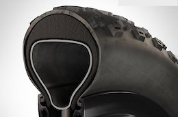 Tire Makers Co-Develop an Inflatable Bladder System to Prevent Flat Tires