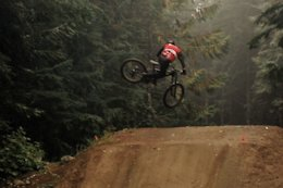 Video: Fall Scrubs in the Whistler Bike Park with Remy Metailler