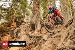 Video: Riding Downhill in Squamish - Top to Bottom Lap With Henry Fitzgerald