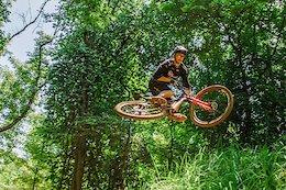 Video: Full Send on an XC Bike