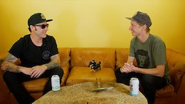Video: Chatting with Kevin Walsh of Evil Bikes - Part 1