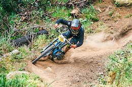 Photo Report: NZ South Island Secondary School MTB Champs