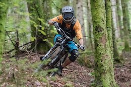 Video: Riding Annecy's Steep & Gnarly Trails