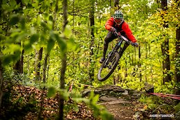 Race Report and Video: Eastern States Cup Enduro Finals at Thunder Mountain, MA