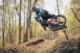 Video: Getting Sendy With Elliott Heap & The Nukeproof Lads