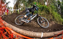 Rider Perspective on the Pan American Championships in Manizales, Colombia