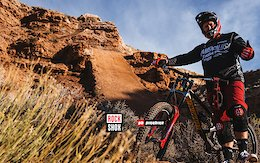 RockShox - Red Bull Rampage Fantasy Contest 2018