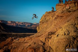 Video: Tyler McCaul's 4 Biggest Drops from Red Bull Rampage