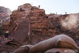 What 5 Things Would Make Red Bull Rampage Even Better?