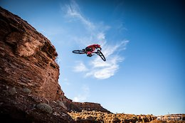 Video: Red Bull Rampage Pre-Show