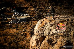 Social Roundup: Final Prep - Red Bull Rampage 2018