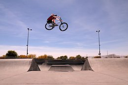 Video: Skatepark and Street Sessions With Cody Gessel
