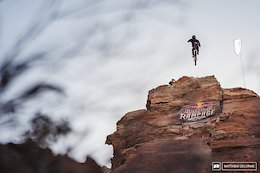 Video: Final Practice Sessions - Red Bull Rampage 2018