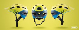 TSG Introduces Scope Trail / Enduro Helmet