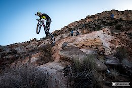Red Bull Rampage Podcast