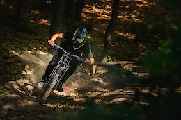 Video: Fast and Fun DH Riding in Slovakia