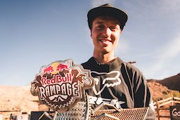 Photo Slideshow: Brett Rheeder's Rampage Journey