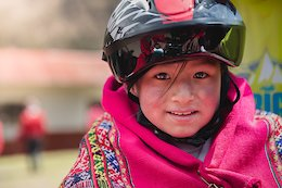 Pinkbike's Share the Ride Brings Bikes to Kids in Peru