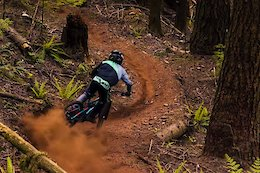 Video: Pinned on Vedder Mountain