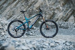 Vitus Launches 2019 Mountain Bikes