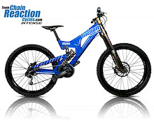We are pleased to announce the New ChainReactionCycles/Intense Racing Team for 2008