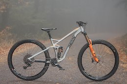 Radon Launches New Swoop 170 Enduro Bike