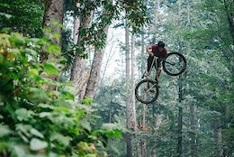 Video: Smooth & Stylish on Bellingham Dirt Jumps