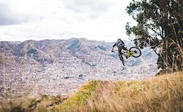 Video: A Trip to the Top Riding Spots in the Peruvian Andes