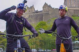 Video: Danny MacAskill vs Danny MacAskill