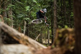 Video: This Raw Whistler Edit Has it All